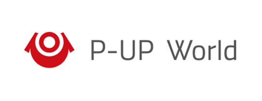 P-UP World